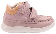 Clarks 261358047 Cloud Tuktu Combinated Leather Pink 20