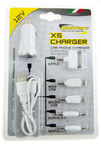 Bottari Grand Prix X5 Car Charger 30098