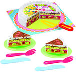 PlayGo Birthday Cake Set 3557