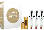 Travalo Travalo Classic HD 3x5ml Gold