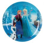 Luminarc Frozen Winter Magic Dessert Plate D20.4cm