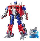Hasbro Transformers MV6 Energon Igniters Nitro Optimus E0754