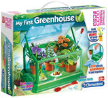 Clementoni My First Greenhouse Educational Kit 61280
