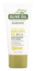 Babaria Olive Oil Moisturising Face Cream SPF15 50ml