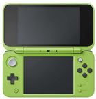 Nintendo New 2DS XL Minecraft Creeper Edition incl. Game