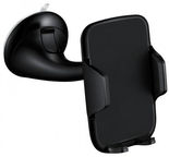 Vega S-Style Car Phone Holder Black