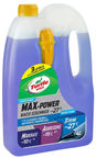 Turtle Wax Max Power Windshield Cleaner -27C 4l
