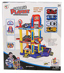 Tommy Toys Garage Playset 464278