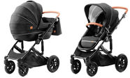 KinderKraft Prime Black