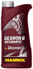Mannol Gear Oil Dextron II Automatic 1l
