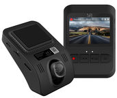 Xiaomi Yi Mini Dash Camera Black