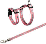 Trixie Harness With Leash For Small Rabbits 6265