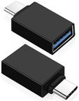 Mocco Type-C To USB3.0 Adapter Black