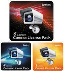 Synology Camera Licenses