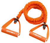 Head Fitness Tube Orange HA965