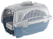 Ferplast Pet Carrier Grey/Blue 34x51x30cm