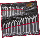 Okko Combinated Spanner Set 6-32mm 25pcs
