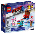 LEGO The Movie Unikitty's Sweetest Friends EVER 70822