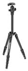 Manfrotto Element Traveller Small Tripod Black
