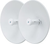 Ubiquiti PowerBeam PBE-5AC-Gen2 2-Pack