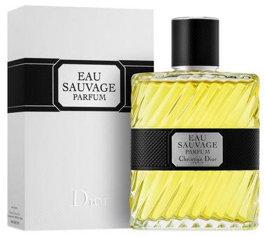 Christian Dior Eau Sauvage 100ml Edp мужские духи мужские духи