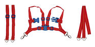 Canpol Babies Safety Harness 9/700 Assort
