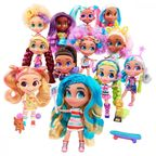 Tm Toys Doll Hairdorables With Creative Set Assort