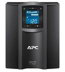APC Smart-UPS C 1500VA LCD With SmartConnect