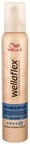 Wella Wellaflex Volume & Repair Ultra Strong Hold Hair Mousse 200ml