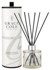 Grace Cole Reed Fragrant Diffuser 200ml White Nectarine & Pear