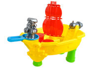 Iso Trade Pirate Ship Sand Toy Set 6108