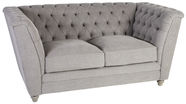Home4you Sofa Watson-2 Gray/Beige 11958