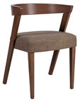 Home4you Chair Adele Light Brown 21913