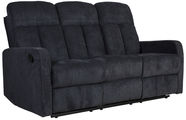 Home4you Sofa Flexy-3 Dark Gray 21524