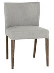 Home4you Chair Turin Gray 11321