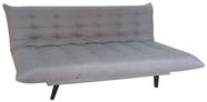 Home4you Sofa Bed Lucy Gray 11591