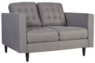Home4you Sofa Spencer-2 Gray 21606