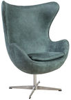 Home4you Armchair Grand Green 37042
