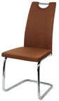 Verners Chair Dora Brown 395736