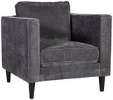 Home4you Armchair Spencer Dark Gray 21634