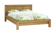 Chicago New Bed 160x200cm Oak