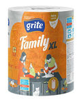 Grite Family XL Paper Towel 250 Sheets White