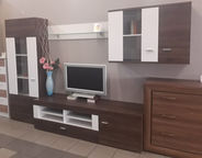 MN Wall Unit Spice 4934