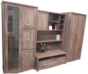 MN Wall Unit Royal 4937