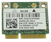 Dell Wireless 1540 Network Adapter