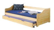 Halmar Laura Pull-Out Bed 90x200cm