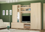 Mebel Service Wall Unit Monte 82701438
