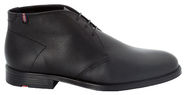 Lloyd Parry 27-645-00 Leather Boots Black 43