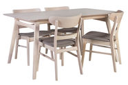 Home4you Dining Room Set Violet K20923