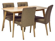 Home4you Dining Room Set Enrich K208947